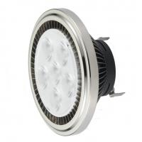 Buy cheap 12W AR111 AC/DC 12V LED Ceiling Spotlights 25/60° Beam Angle from wholesalers