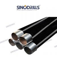Buy cheap SINODRILLS CORING DRILL RODS AND CASING from wholesalers