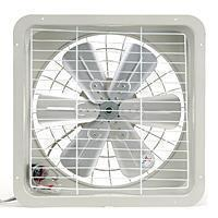 Buy cheap Louvered Wall-mounted Exhaust Fan Ventilator (KHG25-G) from wholesalers