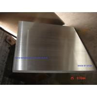 Buy cheap Rolled AZ31B H26 AZ91D Magnesium Alloy Plate from wholesalers