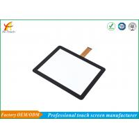 Buy cheap OEM Touch Screen Advertising Displays , Interactive Touch Panel ILITEK 2511 from wholesalers