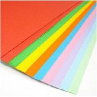 Buy cheap A4 color paper from wholesalers