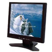 """Buy cheap 15"""" High Brightness (600nits) Low Power Consumption LED Backlight LCD CCTV Monitor product"""