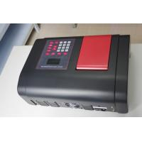 Buy cheap Chlorine Dioxide Laboratory Spectrophotometer Carbonate Universal parallel interface from wholesalers