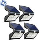 Buy cheap Energy Saving Solar Powered Outdoor Motion Sensor LED Light IP65 Waterproof from wholesalers