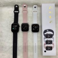 Buy cheap Music / Camera Wallpaper Smartwatch With Heart Rate Monitor 260 * 20 * 2.3mm Size from wholesalers