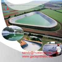 Buy cheap HDPE Geomembrane liner from wholesalers