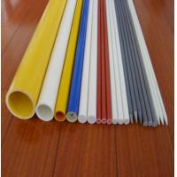 Buy cheap Customized FRP Round Tube,FRP Round Pipe from wholesalers