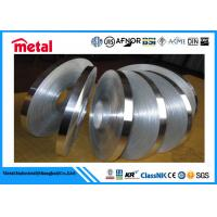 Buy cheap 1045 Stainless Steel Coil Tubing , EN 10130 DC 01/ 02 DIN Galvanized Sheet Metal Rolls from wholesalers