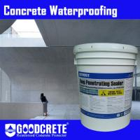 Buy cheap Basement waterproofing factory supply from wholesalers