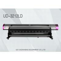 Buy cheap Desktop Galaxy Eco Solvent Printers , 3.2m Inkjet Printing Machine UD-3212 LD from wholesalers
