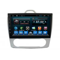 Buy cheap 10.1 Inch Android Quad Core  FORD DVD Navigation System Car GPS Navi For Focus from wholesalers
