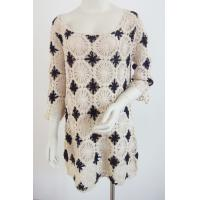 Buy cheap Hand Crochet Clothing , crochet dresses 100% cotton for Adult lady from wholesalers