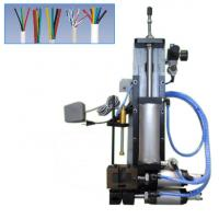 Buy cheap Pneumatic Wire Stripping Machine LM-305/pneumatic cable peeling machine from wholesalers