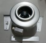 Buy cheap Plastic Inline fan / Inline duct fan/centrigugal blower from wholesalers