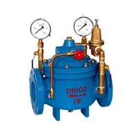 China Hydraulic Water Pressure Reducing Valves DN65 DIN / BS / AWWA / JIS on sale