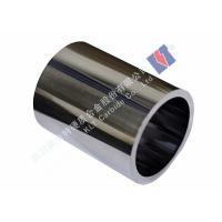 Buy cheap High Impact Toughness Shaft Wear Sleeve / Electric Motor Shaft Bushings from wholesalers