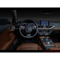 Buy cheap Easy Control Audi Carplay Android Auto , Playing Videos Android Car Interface from wholesalers