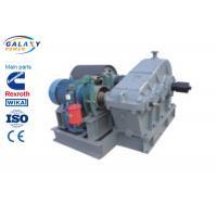 Buy cheap Drilling Rig Hydraulic Electric Anchor Windlass , Lifting Windlass Boat Anchor Winch product