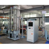 Buy cheap Precise Mechanical Shock Test Equipment with 35000G Acceleration from wholesalers