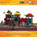 Buy cheap Joyful kids playground equipment recreational palyset for children from wholesalers