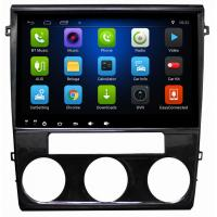 Buy cheap Ouchuangbo car radio gps navi stereo android 8.1 system for Volkswagen Lavida 2011 with BT SWC USB reverse camera from wholesalers