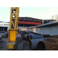 Buy cheap Q345B Pre Engineered Building Steel Frame For Large Workshop And Airport from wholesalers