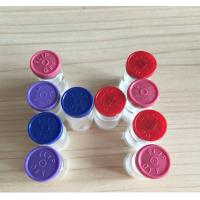 Buy cheap Pure Human Growth Hormone Drugs , Injectable Human Growth Hormone GHRP - 6 / Hexapeptide from wholesalers