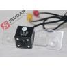 Buy cheap Glass Lens Skoda Octavia Reversing Camera , Wired Car Backup Camera DC 12V from wholesalers