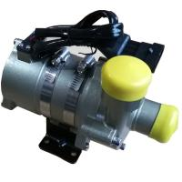 Buy cheap 24VDC OWP-7000KL67 High Pressure Auto Electric Water Pump Max Flow 5500L / H For BYD YUTONG BEV Bus from wholesalers