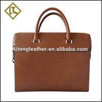 Buy cheap High Quality Professional Custom Stylish laptop briefase wholesale executive briefcase from wholesalers