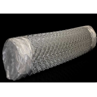 Buy cheap 4.8mm Wire River Bank Protection Chain Mesh Fencing from wholesalers