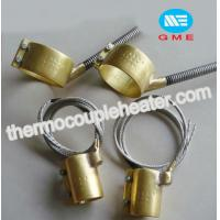 Buy cheap Heating Element Electric Band Coil Heaters Nozzle Band Heater For Injection Moulding Machine from wholesalers