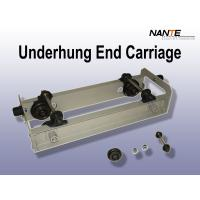 Buy cheap Gray Underhung Crane End Carriage Max Capacity 10 T At Speed 20m / Min product