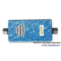 Buy cheap Magnetizer Hard Water Conditioner (water softener with beautiful outside) from wholesalers