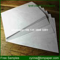 Buy cheap Tyvek fabric for bag and envelop from wholesalers