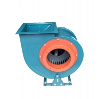 Buy cheap 5.5kw Centrifugal Kitchen Extractor Fan from wholesalers
