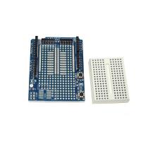 Buy cheap Prototyping PCB Prototype Shield UNO R3 ProtoShield With Mini Breadboard from Wholesalers