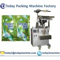 Buy cheap 2015 new sachet/stick/strip Packing machine for liquid with favourable  price, add punch, precut, easy tearing from wholesalers