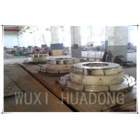 Buy cheap Atmosphere Controlled Bell Annealing Furnace Electrical Water Cooling 3 m³/H from wholesalers
