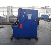 Buy cheap Fully Automatic Guillotine Shearing Machine / Sheet Metal Shear from wholesalers