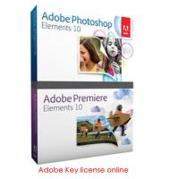 Buy cheap Adobe product license key, Adobe Premiere Elements free download for adobe from wholesalers
