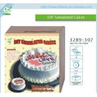 Buy cheap How To Make A DIY Simulated Cake (Cream Clay) from wholesalers