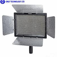 HIgh CRI LED Panel Video Light for Outdoor Shooting