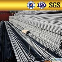 Buy cheap 10,12,14,16mm steel rod/ ribbed steel rod/ deformed steel rebar from wholesalers