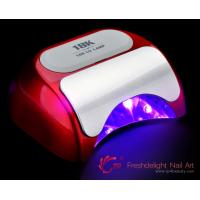 Buy cheap 18K 18W 36W 54W Nail Art LED Lamps from wholesalers
