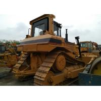 Buy cheap Good Working Second Hand Bulldozer , Caterpillar D7H Used Cat Dozers from wholesalers