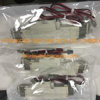 Buy cheap SMC Directional Control Valves Pilot Operated 5 Port Solenoid Valve Plug-in Type SY3000/5000/7000 SY7420-5L0ZD-02 from wholesalers