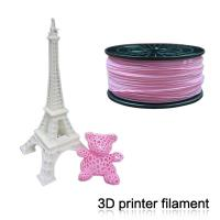 Buy cheap 1.75mm 3.0mm Pink 3D Printer ABS Filament For Desktop 3D Printer product