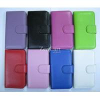 Buy cheap Leather Case For Iphone 4g/4s from wholesalers